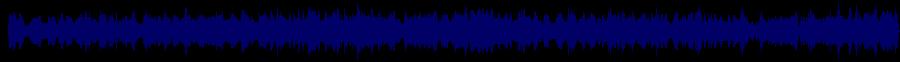 waveform of track #80600