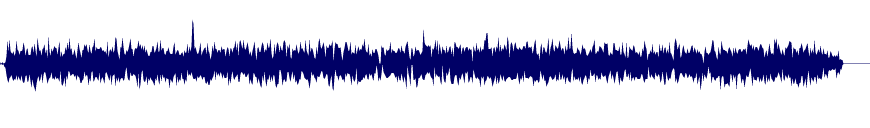 waveform of track #80609