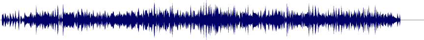 waveform of track #80732
