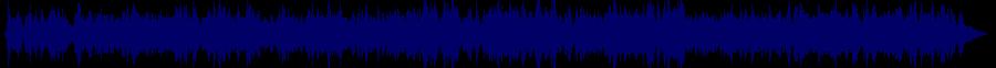 waveform of track #80734