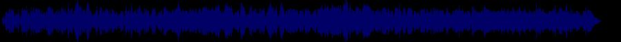waveform of track #80760