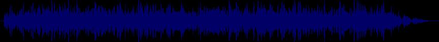 waveform of track #80768