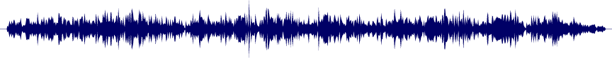 waveform of track #80842