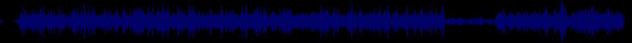 waveform of track #80888