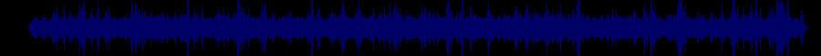 waveform of track #80894
