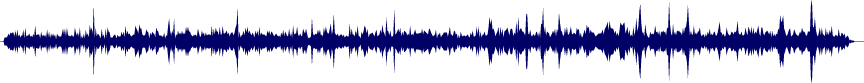 waveform of track #80962