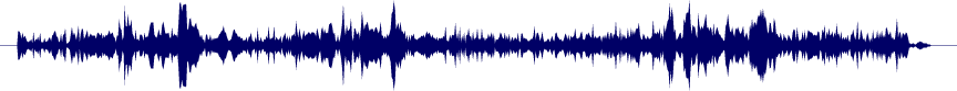 waveform of track #8146