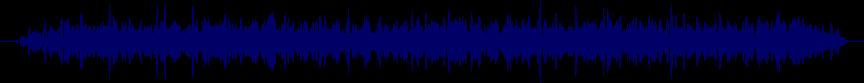 waveform of track #8160