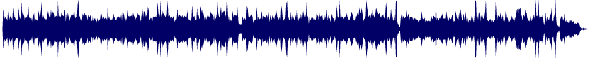 waveform of track #8172