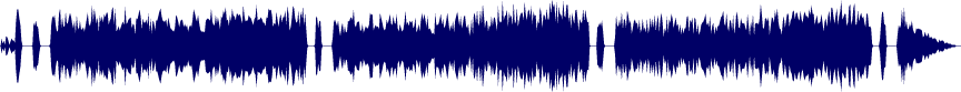 waveform of track #8189