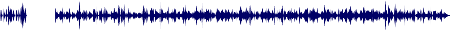 waveform of track #81003