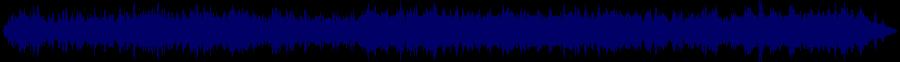 waveform of track #81026