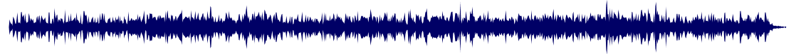 waveform of track #81036