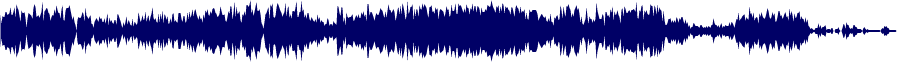 waveform of track #81060