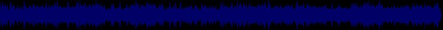 waveform of track #81134