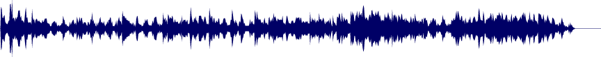 waveform of track #81170
