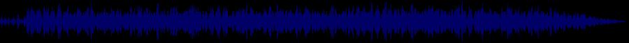 waveform of track #81233