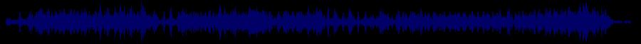 waveform of track #81234