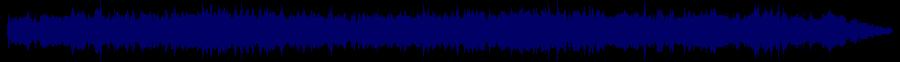 waveform of track #81251
