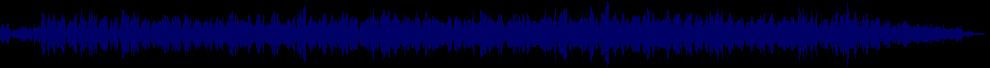 waveform of track #81260