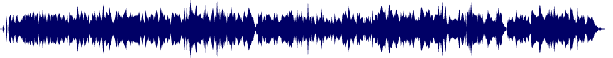 waveform of track #81600