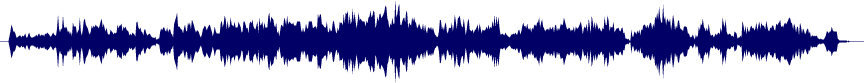waveform of track #81603
