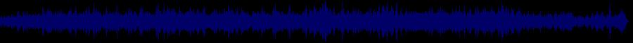 waveform of track #81653