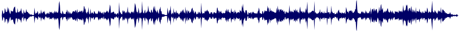 waveform of track #81658