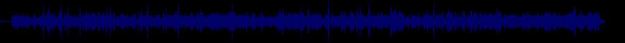 waveform of track #81711
