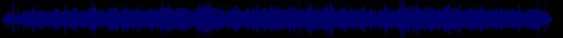 waveform of track #81972