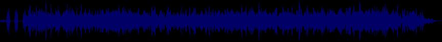 waveform of track #8216