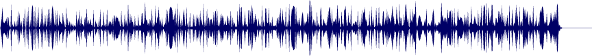 waveform of track #8238