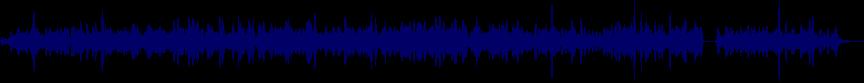 waveform of track #8251