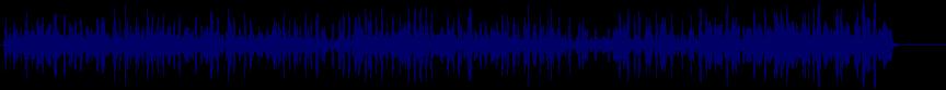 waveform of track #8262