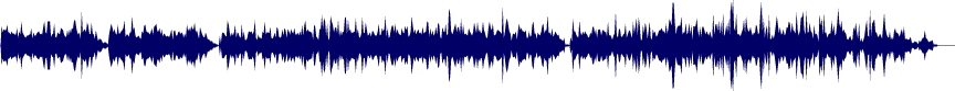 waveform of track #8268