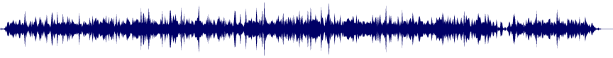 waveform of track #8279