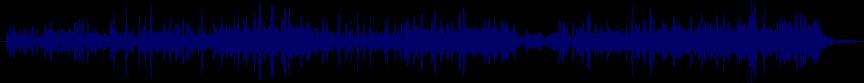 waveform of track #8288
