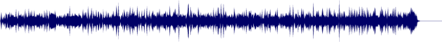 waveform of track #8293