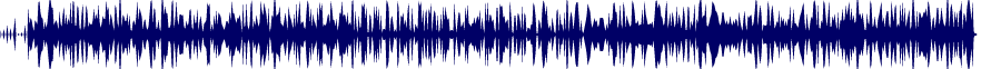 waveform of track #82054
