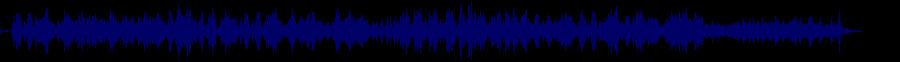 waveform of track #82075