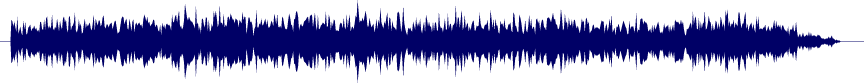 waveform of track #82305