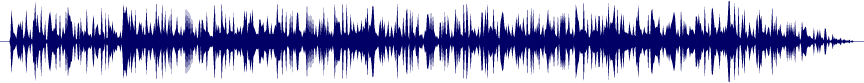 waveform of track #82307