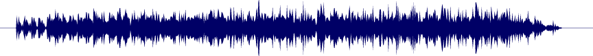 waveform of track #82407