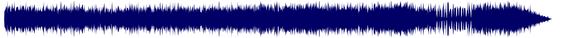 waveform of track #82677