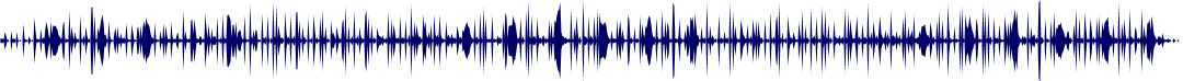 waveform of track #82719