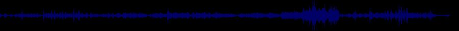 waveform of track #82726