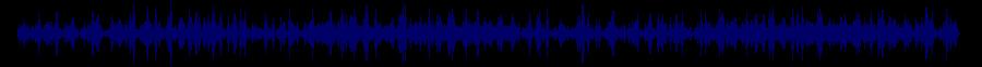 waveform of track #82991
