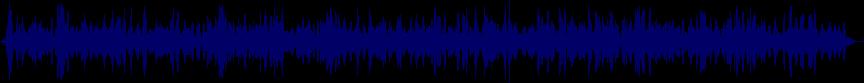 waveform of track #8300