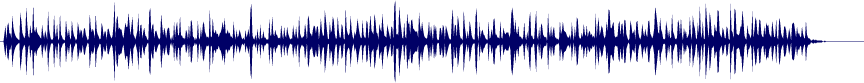 waveform of track #8306