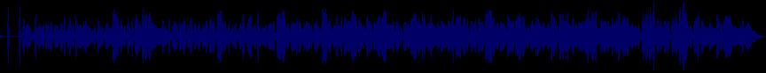 waveform of track #8321